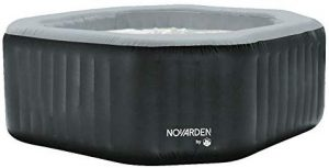 NOVARDEN NSI50 Spa gonflable by NETSPA 5/6 places-Piscines & Spas > Spas